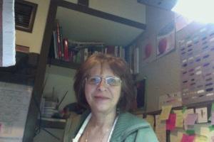 Lorraine Young, Edmonton pastel artist