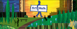 ART WALK 2015
