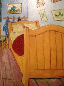 Van Gogh exhibit Southgate Oct 2015 DETAILS